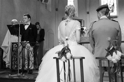 Photographe mariage - Laurianne Viautour - photo 20