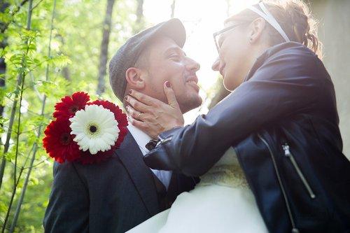 Photographe mariage - Laurianne Viautour - photo 6