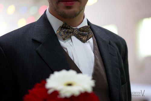 Photographe mariage - Laurianne Viautour - photo 1