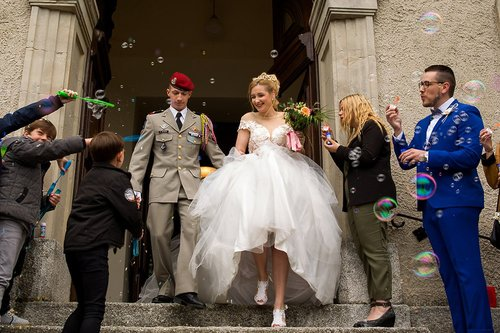 Photographe mariage - Laurianne Viautour - photo 23