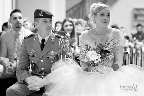 Photographe mariage - Laurianne Viautour - photo 15
