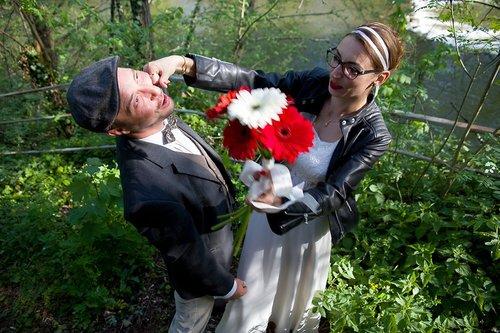 Photographe mariage - Laurianne Viautour - photo 9