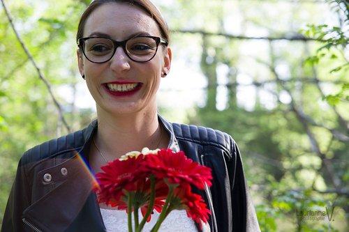 Photographe mariage - Laurianne Viautour - photo 7