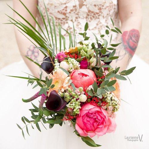 Photographe mariage - Laurianne Viautour - photo 39