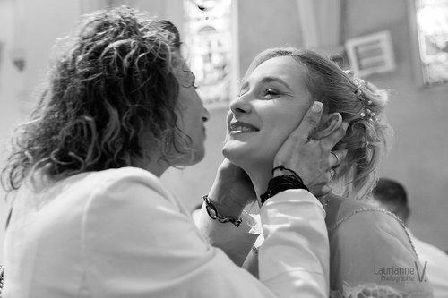 Photographe mariage - Laurianne Viautour - photo 22