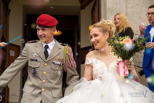 Photographe mariage - Laurianne Viautour - photo 24