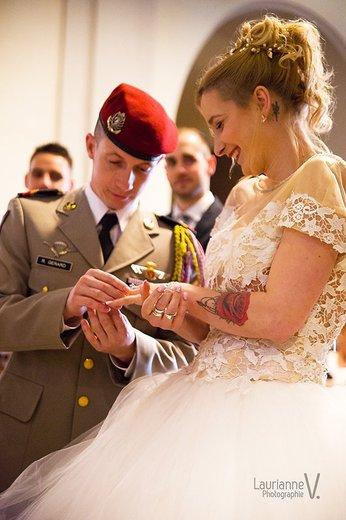 Photographe mariage - Laurianne Viautour - photo 18