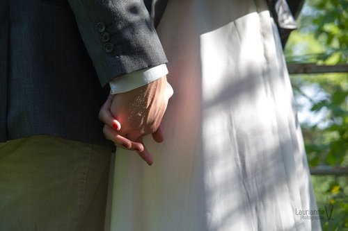 Photographe mariage - Laurianne Viautour - photo 8