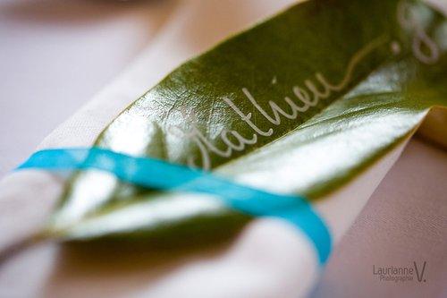 Photographe mariage - Laurianne Viautour - photo 34