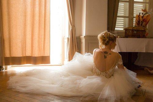 Photographe mariage - Laurianne Viautour - photo 31