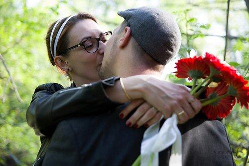 Photographe mariage - Laurianne Viautour - photo 3