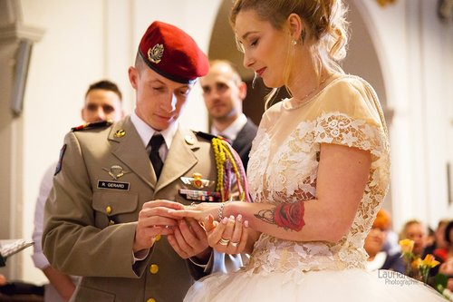Photographe mariage - Laurianne Viautour - photo 17