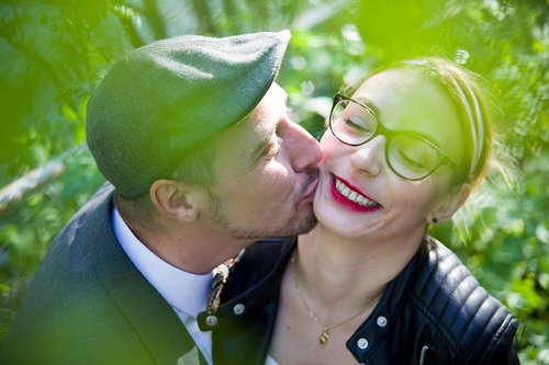 Photographe mariage - Laurianne Viautour - photo 10