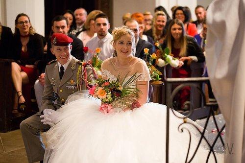 Photographe mariage - Laurianne Viautour - photo 16