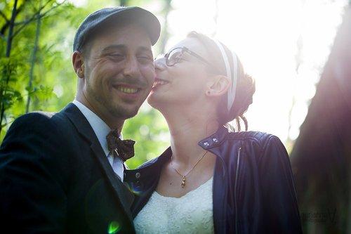 Photographe mariage - Laurianne Viautour - photo 5