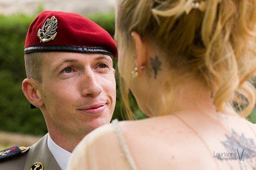 Photographe mariage - Laurianne Viautour - photo 30