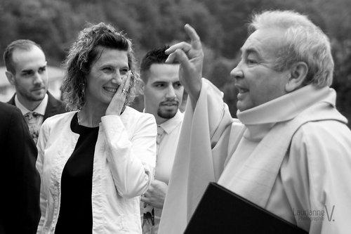 Photographe mariage - Laurianne Viautour - photo 13