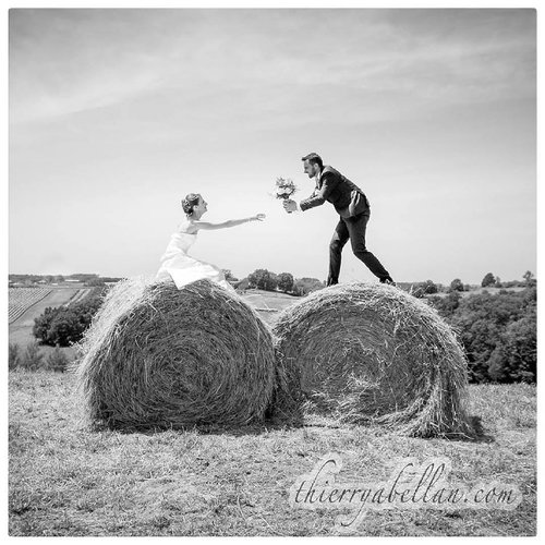 Photographe mariage - ABELLAN PHOTOGRAPHIES - photo 4