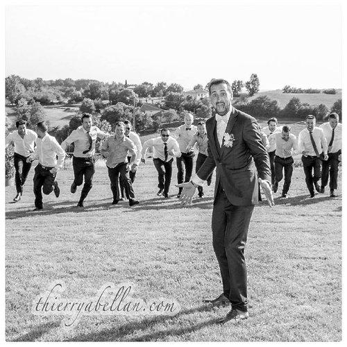 Photographe mariage - ABELLAN PHOTOGRAPHIES - photo 3