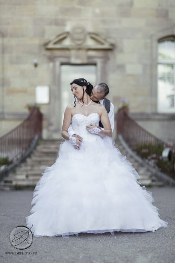 Photographe mariage - dkphoto - photo 19
