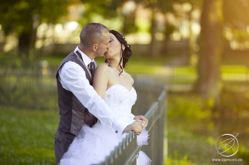 Photographe mariage - dkphoto - photo 12