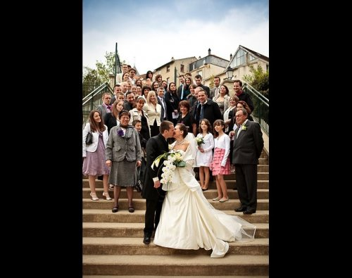 Photographe mariage - David & Vaiki Photographie - photo 32
