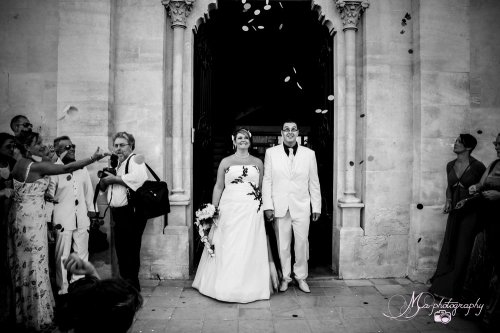 Photographe mariage - Mélanie ALAMINOS - Photographe - photo 14