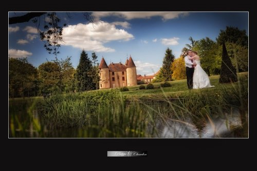 Photographe mariage - Studio Chardon - photo 38