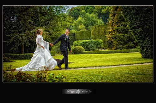 Photographe mariage - Studio Chardon - photo 39