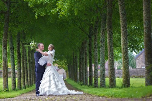 Photographe mariage - Studio Chardon - photo 40
