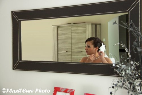 Photographe mariage - Flash'Eure Photo - B. CONTER - photo 6