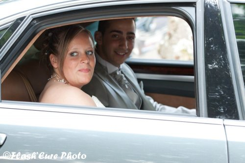 Photographe mariage - Flash'Eure Photo - B. CONTER - photo 4