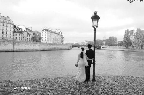 Photographe mariage - AVANT PREMIERE ORGANISATION - photo 1