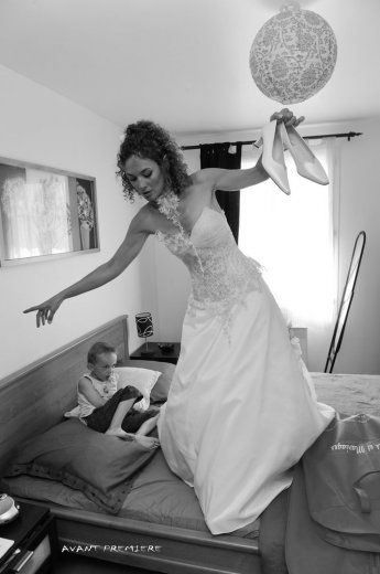 Photographe mariage - AVANT PREMIERE ORGANISATION - photo 7