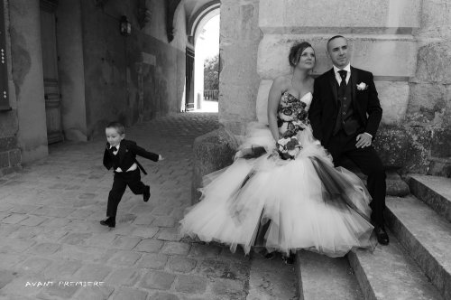 Photographe mariage - AVANT PREMIERE ORGANISATION - photo 6