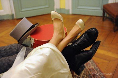 Photographe mariage - AVANT PREMIERE ORGANISATION - photo 5
