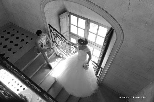 Photographe mariage - AVANT PREMIERE ORGANISATION - photo 2