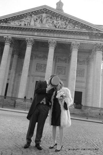 Photographe mariage - AVANT PREMIERE ORGANISATION - photo 3