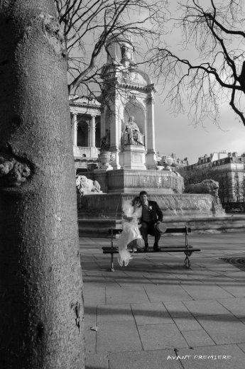 Photographe mariage - AVANT PREMIERE ORGANISATION - photo 4
