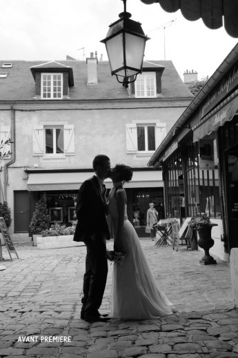 Photographe mariage - AVANT PREMIERE ORGANISATION - photo 10