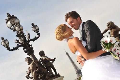 Photographe mariage - AVANT PREMIERE ORGANISATION - photo 15