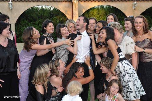 Photographe mariage - AVANT PREMIERE ORGANISATION - photo 13