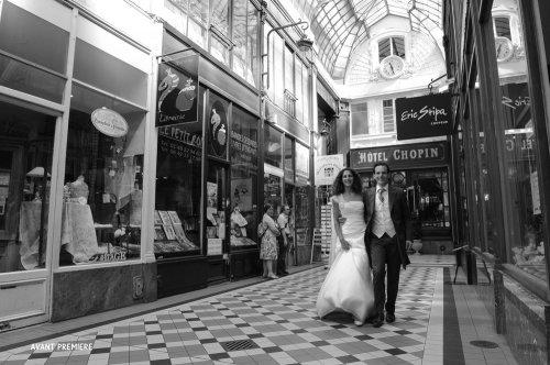 Photographe mariage - AVANT PREMIERE ORGANISATION - photo 12