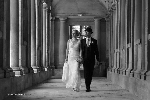 Photographe mariage - AVANT PREMIERE ORGANISATION - photo 9