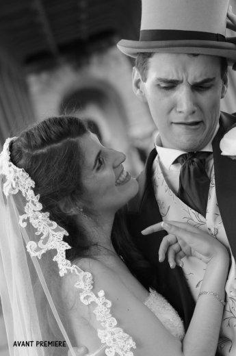 Photographe mariage - AVANT PREMIERE ORGANISATION - photo 14