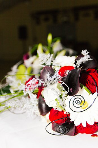 Photographe mariage - DAVID PHOTOGRAPHIES - photo 21