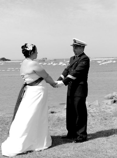 Photographe mariage - Elodie Kerdreux photographies - photo 10