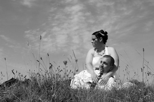 Photographe mariage - Elodie Kerdreux photographies - photo 9