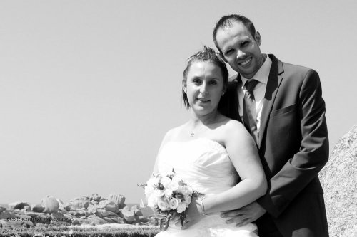 Photographe mariage - Elodie Kerdreux photographies - photo 3