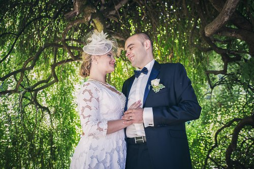 Photographe mariage - Elise Schipman - photo 22